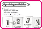 All-in-one: Speaking activities sample pages